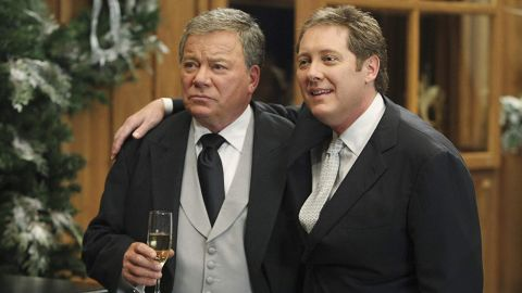 """<strong>""""Boston Legal"""" Season 1-5</strong>: Former """"The Practice"""" character Alan Shore (played by James Spader) and the law firm he works at is the focus of this series. <strong>(Amazon Prime)</strong>"""