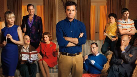 """The Bluth family returns for more dysfunctional hijinks in new episodes of <strong>""""Arrested Development""""</strong> on <strong>Netflix </strong>in March. Here's some more of what is streaming during the month:"""