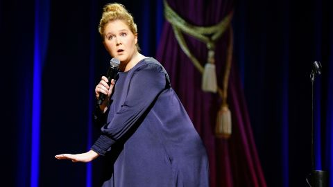 """<strong>""""Amy Schumer Growing""""</strong>: The stand-up comic and movie star gives a refreshingly honest and hilarious take on marriage, pregnancy and personal growth in this comedy special filmed in Chicago. <strong>(Netflix) </strong><br />"""