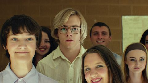 """<strong>""""My Friend Dahmer""""</strong>: This biographical drama chronicles the adolescence of serial killer Jeffrey Dahmer. <strong>(HBO Now) </strong>"""