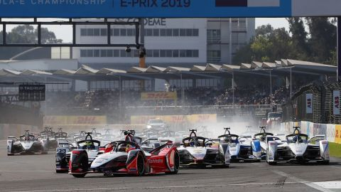 The 2018/19 Formula E season proved to be a thriller, with the exciting new Gen2 cars boasting top speeds of 280km/h. Eight different drivers won the first eight races in a season that went down to the wire.