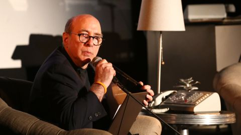 Comedian, actor, and voice actor Jonathan Katz said he initially began experiencing MS symptoms in 1996.