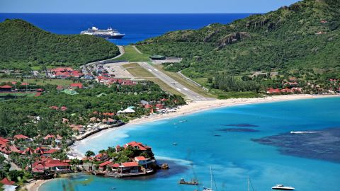Sailing events  have also helped the recovery in neighboring nations like St. Barts, which hosts an annual superyacht regatta for boats of 30 meters (100 feet) or bigger.