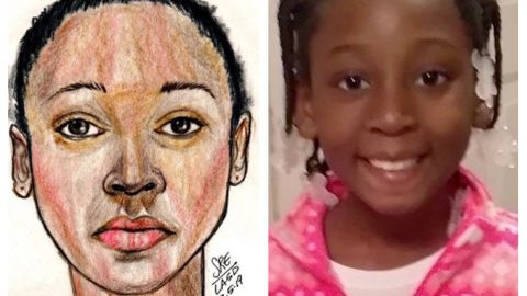 (from LASD) Due to the overwhelming response from the news media and tips received from the public, investigators have identified the deceased child discovered on March 5, 2019, along an equestrian trail in the 3400/3500 block of Hacienda Boulevard in unincorporated Hacienda Heights.Today, the Los Angeles County Medical Examiner- Coronerís Office confirmed the identity of the victim as Trinity Love Jones, FB/9 years old, a resident of Los Angeles County.  Although the Coronerís Office determined the death to be a homicide, the cause of death is being withheld.