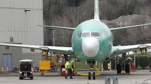 Pilots were permitted to transition to 737 Max 8 aircraft following short, self-administered online courses.