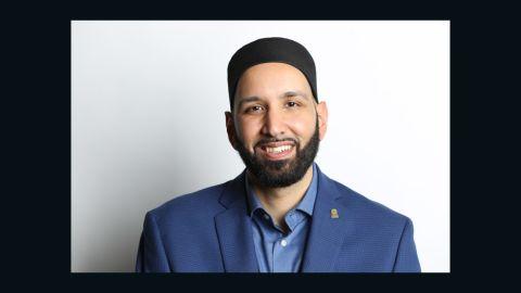 Imam Omar Suleiman