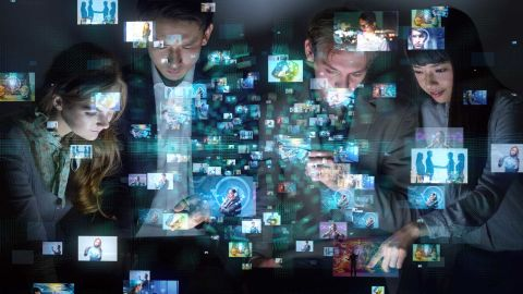 Artificial intelligence can identify people in pictures, find the next TV series you should binge watch on Netflix, and even drive a car. But when a suspected terrorist in New Zealand streamed live video to Facebook of a mass murder, AI was of no help. The gruesome footage broadcast in real time to anyone who wanted to watch for at least 17 minutes -- halted only after New Zealand police reported it to the world's largest social network.