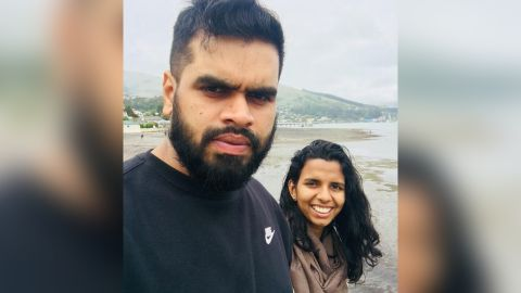 Nazer wants to repatriate his wife's body back to Kerala to be home with her family.