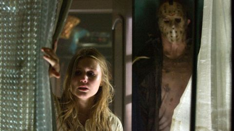 """<strong>""""Friday the 13th""""</strong>: The 2009 film is a reboot of the classic 1980 slasher film that kicked off a franchise.  <strong>(Netflix) </strong>"""