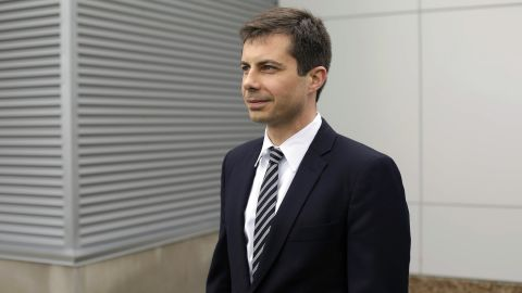 """Buttigieg's name is Maltese and roughly translates to """"lord of the poultry."""" His husband, Chasten, tweeted a list of possible pronunciations in 2018 that included """"boot-edge-edge,"""" """"buddha-judge"""" and """"boot-a-judge."""""""