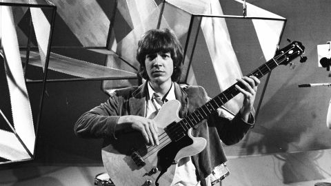 Scott Walker's musical career spanned five decades, from pop idol in the 1960s to boundary-pushing experimental artist in the 21st century.
