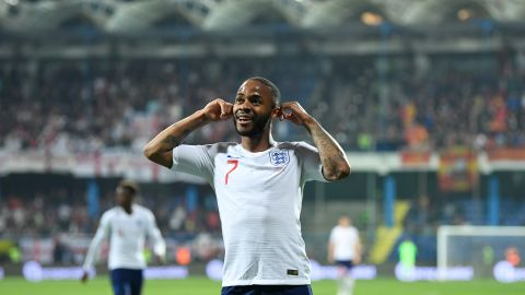 England star Raheem Sterling wants tougher punishments for racist incidents.