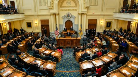 A bill legalizing assisted suicide narrowly passed the Senate before it was signed into law