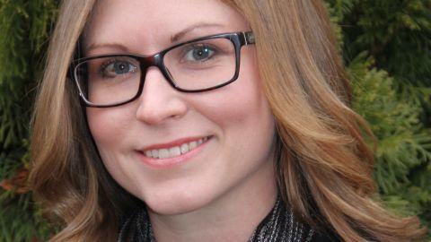 Holly M. Karibo