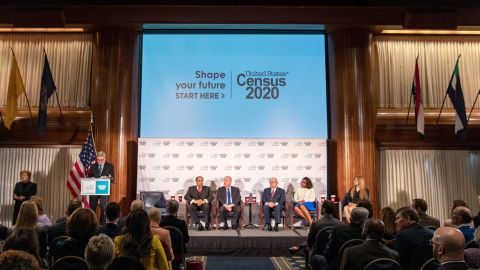 The US Census Bureau this week announced updates to its 2020 census process.