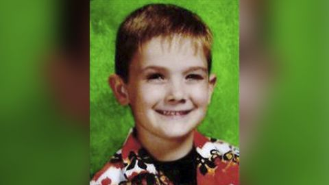 Timmothy Pitzen was 6 when he went missing. He would now be 14.