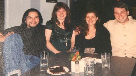 "Terri Wilder in the 1990s. ""I kind of miss that era,"" she says."