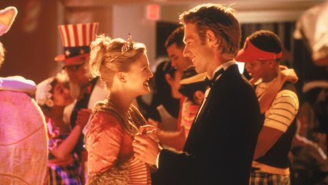 """April 9, 2019 marks the 20th anniversary of the hit film """"Never Been Kissed"""" starring Drew Barrymore and Michael Vartan. Here's a look back at the decade:"""