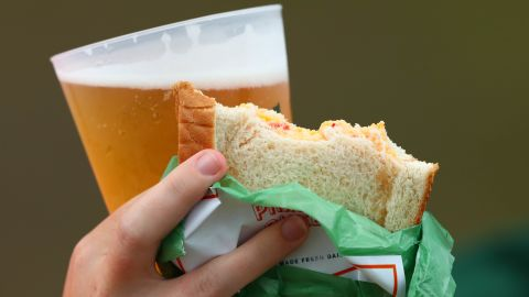 Hospitality at Augusta is famous for offering affordable food and beverage options.