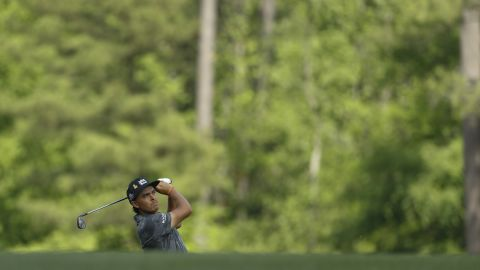 """Rickie Fowler is arguably the """"best player never to have win a major."""""""