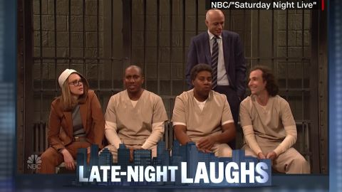 Late Night Laughs 4-15-19