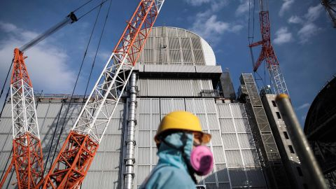 Japan's worst ever nuclear disaster saw three reactors melt down at the Fukushima Daiichi power station in March 2011.