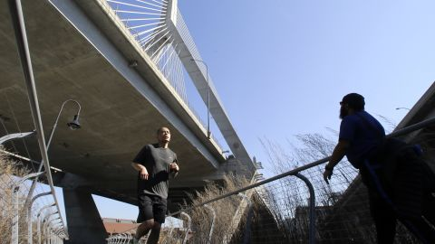 Boston maintained its position in the lower tier of the top 10 list as it was bumped from ninth up to the eight position this year. The city is home to one of the most famous and competitive races in the country: the Boston Marathon.