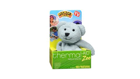 Thermal-Aid Zoo Blue Bear