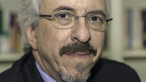 Larry Noble