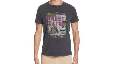 "<a href=""https://click.linksynergy.com/deeplink?id=Fr/49/7rhGg&mid=1237&u1=0416nordspringsale&murl=https%3A%2F%2Fshop.nordstrom.com%2Fs%2Fremi-relief-street-skater-graphic-t-shirt%2F5101707%3Forigin%3Dcategory-personalizedsort%26breadcrumb%3DHome%252FSale%252FMen%26color%3Dblack"" target=""_blank"" target=""_blank""><strong>Remi Relief Street Skater Graphic T-Shirt ($62.49, originally $125.00; shop.nordstrom.com)</strong></a>"
