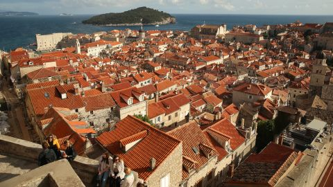 """<strong>Dubrovnik, Croatia: </strong>The Croatian city of Dubrovnik has been given a boost by its role as the main filming location for King's Landing, the capital of the Seven Kingdoms in HBO series """"Game of Thrones."""""""