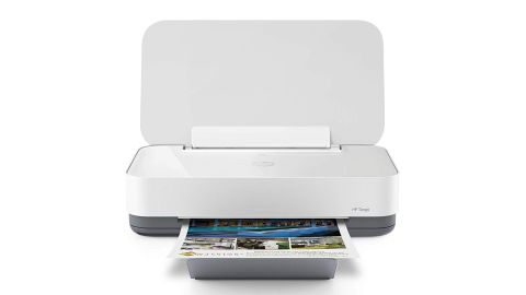 """<strong>HP Tango Smart Home Printer ($149.99; </strong><a href=""""https://amzn.to/2Lg2z1I"""" target=""""_blank"""" target=""""_blank""""><strong>amazon.com</strong></a><strong>)</strong><br />If your mom loves to take photos, give her the gift of a smart home printer so she can proudly display all of her favorite memories"""