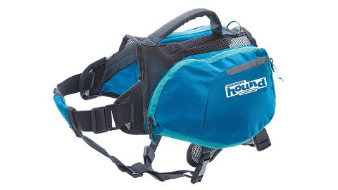 """<strong>Outward Hound Daypak Dog Backpack Hiking Gear ($16.29, originally $21.25; </strong><a href=""""https://amzn.to/2DJ2bCP"""" target=""""_blank"""" target=""""_blank""""><strong>amazon.com</strong></a><strong>)</strong><br />For the mom who loves hiking with her four-legged friend, this doggie daypack will ensure they've got everything they need while blazing trails"""