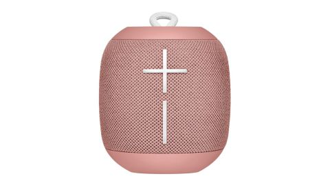 """<strong>Wonderboom Waterproof Bluetooth Speaker ($99.99; </strong><a href=""""https://amzn.to/2PF3S96"""" target=""""_blank"""" target=""""_blank""""><strong>amazon.com</strong></a><strong>)</strong><br />Mom can rock out in the shower with this waterproof bluetooth speaker"""