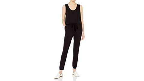 """<strong>Daily Ritual Women's Supersoft Terry Sleeveless Jumpsuit ($34; </strong><a href=""""https://amzn.to/2LeqoHi"""" target=""""_blank"""" target=""""_blank""""><strong>amazon.com</strong></a><strong>)</strong><br />This supersoft terry jumpsuit will keep mom stylish, cozy and comfortable<br />"""