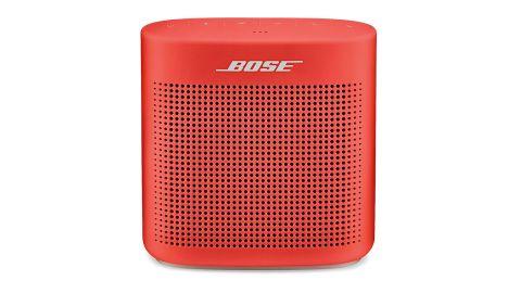 "Bose SoundLink Bluetooth Speaker ($129; <a href=""https://amzn.to/2VHP7rm"" target=""_blank"" target=""_blank"">amazon.com</a>)"