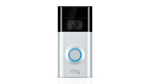 """<strong>Amazon-owned Ring is one of the only makers of a battery-operated doorbell, meaning that the install is easy, especially for a video doorbell. -- Ring Video Doorbell 2 ($159, originally 199; </strong><a href=""""https://amzn.to/2Y3OWUZ"""" target=""""_blank"""" target=""""_blank""""><strong>amazon.com</strong></a><strong>)</strong>"""