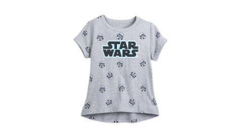 "<strong>Star Wars Family T-Shirt for Girls ($10, originally $16.95; </strong><a href=""https://www.shopdisney.com/star-wars-family-t-shirt-for-girls-1503514"" target=""_blank"" target=""_blank""><strong>shopdisney.com</strong></a><strong>)</strong>"