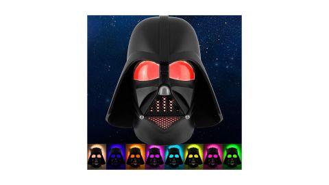 "<strong>Star Wars Darth Vader Night Light ($10.99, originally $12.99; </strong><a href=""https://amzn.to/2VesRpD"" target=""_blank"" target=""_blank""><strong>amazon.com</strong></a><strong>)</strong><br />"