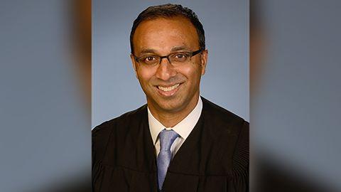 Judge Amit P. Mehta