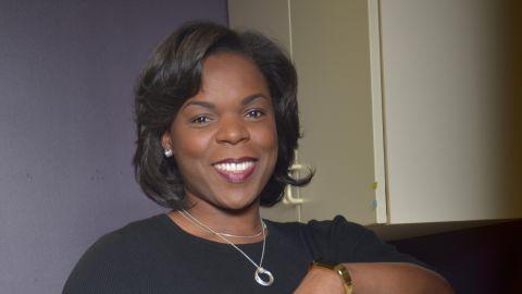 Yashica Robinson