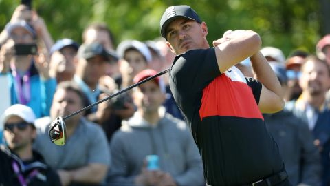 Brooks Koepka retained the PGA Championship in 2019.