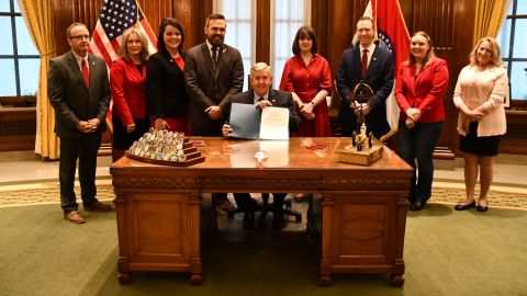 With the signing of House Bill 126 in Missouri last week, it became the latest in a series of states to enact strict anti-abortion laws.