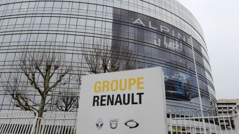 Merging with Renault would create a company capable of selling 8.7 million cars a year, FCA said.