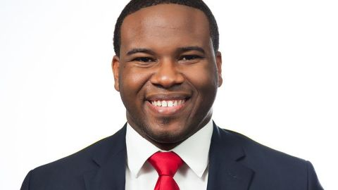 An image pf Botham Jean taken from his Facebook page