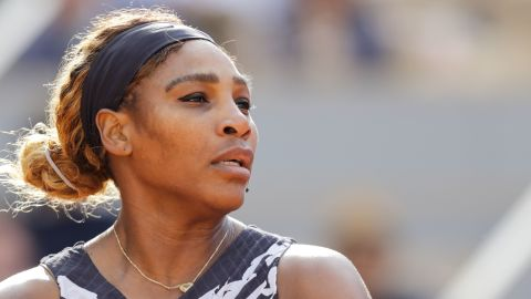 Serena Williams won the last of her seven Wimbledon titles in 2016.