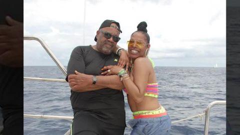 Dominican Republic resort death