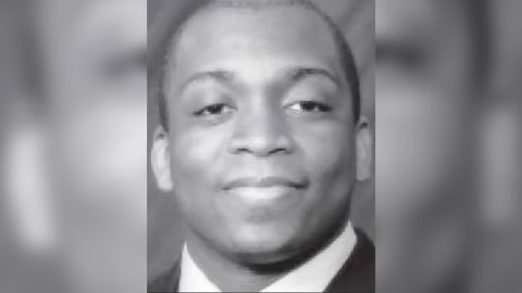 Photo of Virginia Beach shooting suspect from 2008 Daily Press article.