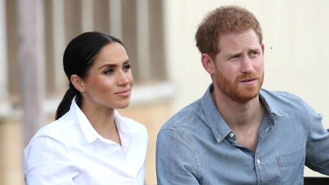 Meghan and Harry have more flexibility in their future roles, said royal aides.