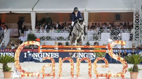 Cannes is one the most popular LGCT events on the circuit.